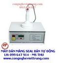 Tp. Hà Nội: náy dán màng siu, màng seal, dán miệng chai lọ, màng siu hdpe, màng seal chai CL1178455