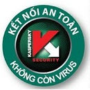 Tp. Hà Nội: Phần mềm diệt Virus tốt nhất Kapersky 2013 CL1216211P10