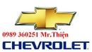 Đồng Nai: Hãng xe Chevrolet Đồng Nai Biên Hòa, Côn Ty Đại Lý Chevrolet Chevrolet Đồng Nai CL1163565