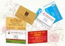 Tp. Hồ Chí Minh: Chuyên in gia công danh thiếp 8000 – 12. 000 đ/ h. Bao thư 120 đ – 150 đ/ màu CL1179718P3
