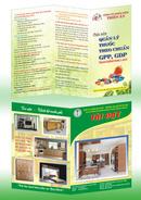 Tp. Hồ Chí Minh: Chuyên in tờ rơi (280-500 tờ) folder, poster, brochure, decal. Nhận hàng gấp CL1179718P3