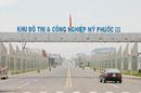 Bình Dương: Sang lô đất nền mặt tiền đường 16m - giá chỉ 165tr/ 100m2 - tiện kinh doanh b. bán CL1179495