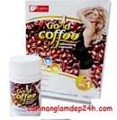 Tp. Hà Nội: Gold Coffee Slimming Capsule – Giảm cân cho người béo phì khó giảm cân CL1218793