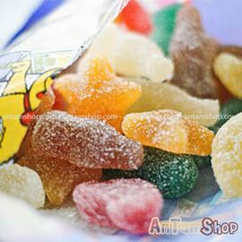 Kẹo dẻo, the, thạch trái cây, trái cây khô .. .. từ Pháp