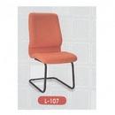Tp. Hà Nội: Ghế phòng họp/ ghế khách L107 thuộc dòng sản phẩm ghế Gamma seri L CL1212163P11