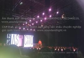 Cho thue am thanh. Cho thue san khau chuyen nghiep, 0908455425, HCM-C0112