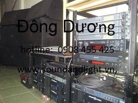 0908455425- Cho thue am thanh. Cho thue san khau -C0112