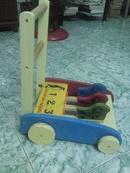 Tp. Hồ Chí Minh: xe tập đi cho bé CL1218094