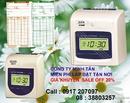 Tp. Hồ Chí Minh: Máy chấm công thẻ giấy Tita 5500A/ N rj 2200a giá rẻ- 0909 485 277 CL1180448P2
