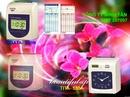Tp. Cần Thơ: máy bấm giờ thẻ giấy giá rẻ tặng thẻ và mực chấm công - KPW 670a CL1180448P2