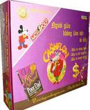 Tp. Hồ Chí Minh: Game cashflow: Giái pháp quản lý tiền thời suy thoái kinh tế CL1218105