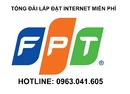 Tp. Hồ Chí Minh: Tổng đài lắp mạng FPT tại quận 5 0963. 041. 605 CL1180731