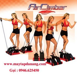 Máy đi bộ Air Climber máy chạy bộ, máy tập thể hình siêu rẻ siêu khuyến mại