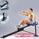 Tp. Hà Nội: Máy tập đa năng Total Gym ,máy tập đa năng hiệu quả siêu rẻ siêu khuyến mại CL1181217