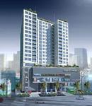 Tp. Hồ Chí Minh: Cho thuê căn hộ Satra Eximland giá siêu rẻ CL1182107