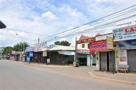 Bán đất mặt tiền quốc lộ 51 gần ngã 3 Vũng Tàu, Biên Hòa, Đồng Nai