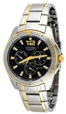 Tp. Hồ Chí Minh: Đồng hồ nam Citizen Quartz Watch AG-8304-5-Hàng chính hãng ship từ Mỹ tại e24h. v CL1182523