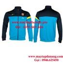 Tp. Hà Nội: Áo khoác mecico xanh ,bóng đá quần áo, áo khoác nỉ thể thao, quần áo bóng đá CL1184953P10
