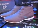 Tp. Hà Nội: Bộ sưu tập giày nam đẹp mới tại Linhkent CL1183017