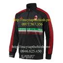 Tp. Hà Nội: Áo khoác MU đỏ ,quần áo khoác nỉ đá bóng siêu rẻ siêu khuyến mại hiệu quả cao CL1184953P8