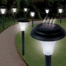 Tp. Hồ Chí Minh: Bộ đèn chiếu sáng trong vườn Garden Creations JB5629 Solar-Powered LED Accent Li CL1183348