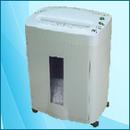 Bà Rịa-Vũng Tàu: máy huỷ giấy boser 220S huỷ sợi 15 tờ / lần +CD RSCL1183666