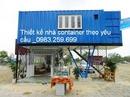 Tp. Hà Nội: Bán container văn phòng cũ tại Hà Nội CL1184242P3