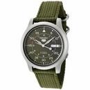 Tp. Hồ Chí Minh: Đồng hồ Seiko Men s SNK805 Seiko 5 Automatic Green Canvas Strap Watch CL1182523