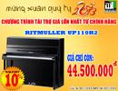 Tp. Hồ Chí Minh: Vui xuân đón tết cùng đàn Piano Ritmuler Up110R2 giá cực rẻ CL1184242P3