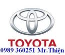 Đồng Nai: Công ty xe oto TOYOTA Biên Hòa, Toyota Fortuner, Toyota Corolla Altis, Toyota CL1073815P7