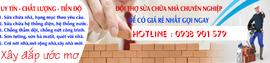 Hoàng Phương sửa chữa nhà-Hotline: (0938 901 579)