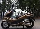 Tp. Hà Nội: Nhà em có nhu cầu bán xe HonDa PCX Việt ,xe mầu vàng đồng cực sành điệu chính ch CL1183189