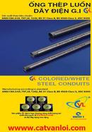 Tp. Hồ Chí Minh: MS. HIEN 0917762008 Cung cấp ống luồn dây điện - ống xoắn ruột gà thép (50m/ c CL1146312