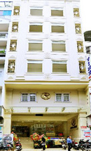 Tp. Hồ Chí Minh: Khách sạn quận 1 cần bán gấp CL1183022