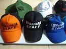Tp. Hồ Chí Minh: Nón hihop, sản xuất nón may nón, xưởng may nón, chuyên sản xuất nón, nón bao hộ CL1185405