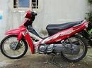 Tp. Hà Nội: Bán xe Sirius Nhật xịn mầu đỏ đẹp giá 8,5triệu đại chất CL1183189