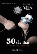 Tp. Hồ Chí Minh: 50 Sắc Thái - Tập 2: Đen CL1184202