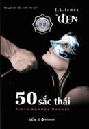 Tp. Hồ Chí Minh: 50 Sắc Thái - Tập 1: Xám CL1184202