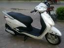 Tp. Hà Nội: Bán xe Honda SCR mầu trắng còn mới kính kong giá 19. 8triệu CL1186257P4