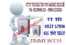 Bà Rịa-Vũng Tàu: máy huỷ giấy timmy BCC15 huỷ sợi giá ưu đãi cuối năm CL1183662