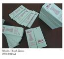 Tp. Hà Nội: Mác hàng, mác giấy, mác quần áo, mác thêu, mác dệt CL1135781