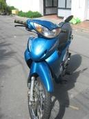 Tp. Hà Nội: Bán future 1honda mầu xanh ngọc .Đi giữ gìn giá siêu rẻ 9. 5triệu CL1203540P4