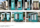 Tp. Hồ Chí Minh: Cung cấp nhà vệ sinh di động cho công trình xây dựng CL1132092