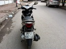 Tp. Hà Nội: Bán xe airblade đầu béo mầu đen đời chót còn mới kính kong giá 29. 5triệu CL1186257P4