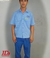 Công ty may đồng phục bảo hộ, đồng phục học sinh, đồng phục áo phông. ..