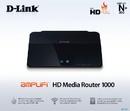 Tp. Hồ Chí Minh: Thiết bị mạng Router D-Link Systems HD Media Router 1000 (DIR-657) CL1194651