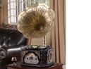 Tp. Hồ Chí Minh: Máy hát loa kèn trang trí phòng khách CL1165872