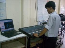 Chuyên đào tạo kỹ thuật viên âm thanh ánh sáng tại hcm, 0908455425-C0221