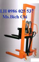 Tp. Hồ Chí Minh: Thanh lý xe nâng tay cao 1 tấn, 1,5 tấn nâng cao 1m6, 3m xe nâng tay thấp 5 tấn CL1185222