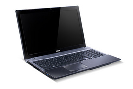 Laptop Acer Aspire V3 571G 53212G50Maii Core i5 3210M, Ram 2GB, HDD 500GB, VGA 2
